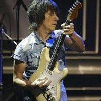 Jeff Beck (The Yardbirds,Solo,The Jeff Beck Group)