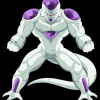 Frieza - Dragon Ball Z