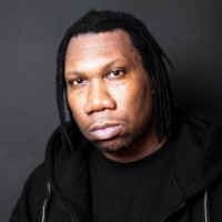 KRS-One (Boogie Down Productions)
