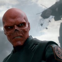 Red Skull - Captain America the First Avenger