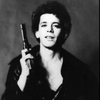 Lou Reed (The Velvet Underground)