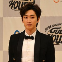 Eunhyuk of Super Junior