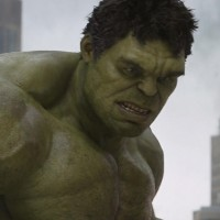 Hulk - Marvel's The Avengers