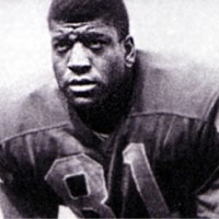 Dick ''Night Train'' Lane