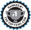 top tens list