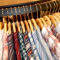 clothing brands Top 10 Lists At The Top Ten
