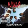 Express Yourself - N.W.A.