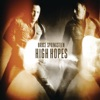 Hunter of Invisible Game - Bruce Springsteen
