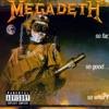 In My Darkest Hour - Megadeth