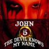 Black Widow of la Porte - John 5