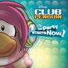 The Party Starts Now - Cadence