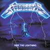 The Call of Ktulu - Ride the Lightning