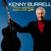 All Blues - Kenny Burrell