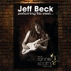 Scatterbrain (Live) - Jeff Beck