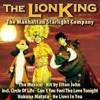 I Just Can't Wait to Be King - The Lion King