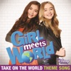 Take On the World - Sabrina Carpenter