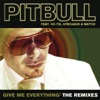 Give Me Everything - Pitbull