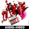 The Boys Are Back - Corbin Bleu, Zac Efron & High School Musical Cast