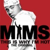 This is Why I'm Hot - Mims