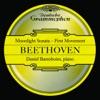 Moonlight Sonata Movement 1 - Beethoven
