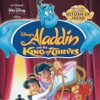 Out of Thin Air - Aladdin and the King of Thieves