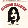Song for Adam - Jackson Browne
