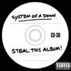 I-E-A-I-A-I-O - System of a Down