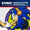 My Sweet Passion (Sonic the Hedgehog)