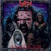 Blood Red Sandman - Lordi