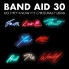 Do They Know It's Christmas - Band Aid 30