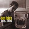 Fred Jones Part 2 - Ben Folds