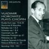F. Chopin - Ballade in G Minor