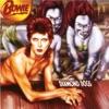 1984 - David Bowie Cover Art