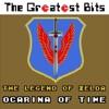 Ocarina of Time - Title Theme