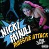 Massive Attack - Nicki Minaj