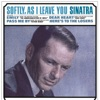 Softly, As I Leave You - Frank Sinatra