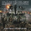 The Longest Day - Iron Maiden - A Matter of Life and Death