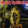 Phantom of the Opera - Iron Maiden Cover Art