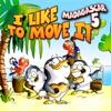 I Like to Move It - Madagascar