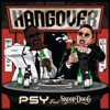 Hangover - Psy