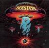 More Than a Feeling - Boston Cover Art