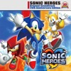 Final Fortress - Sonic Heroes