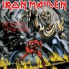 Hallowed Be Thy Name - Iron Maiden Cover Art