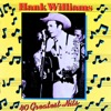 I'll Never Get Out of This World Alive - Hank Williams