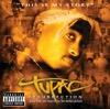 Starin' Through My Rear View - Tupac