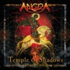 The Temple of Hate - Angra Cover Art