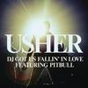 DJ Got Us Fallin In Love - Usher