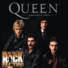 Bohemian Rhapsody Cover Art