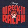 Sugar Rush - Wreck-It Ralph