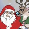 Santa Hates Poor Kids - Your Favorite Martian